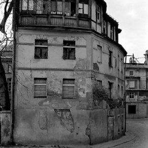 Stara kamienica w Kłodzku by Wojtek