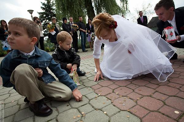 Ach ten ślub!
