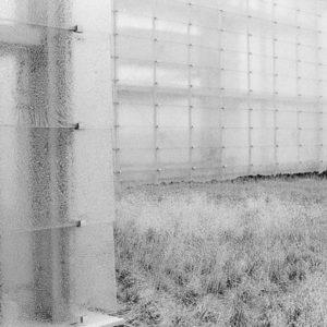 Szklana ściana muzeum by Wojtek
